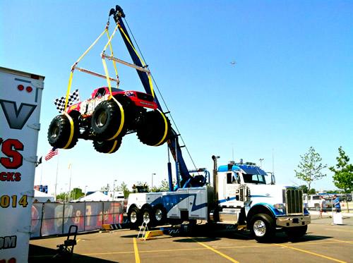 Bremmatic: Tow Truck Company East Brunswick Nj