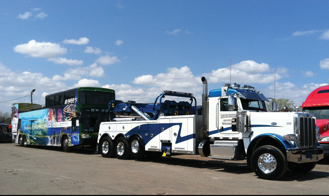 Heavy Duty Towing Truck Recovery Nicks Towing Service NJ NY